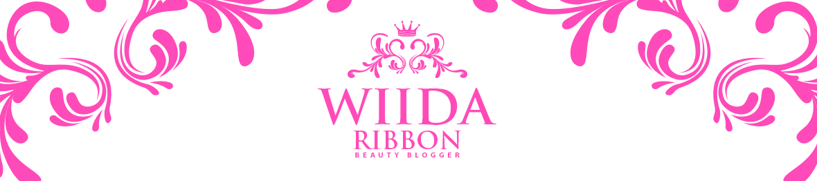 wiida - beauty blogger