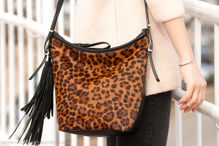 TEndencias accesoros animal print