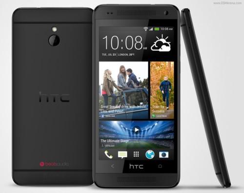 Annunciato il nuovo smartphone Htc One Mini con display da 4.3 pollici e fotocamera Ultrapixel