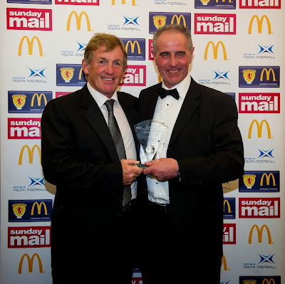 SFA Grassroots Awards 2013, The Scottish Football Blog