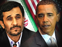 Ahmadinejad-Obama