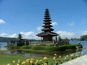 Bali Tomb