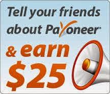 Earn Money With Payoneer