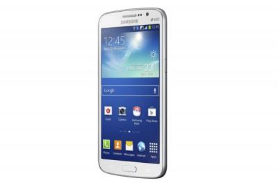 Samsung Galaxy Grand 2 Resmi Meluncur