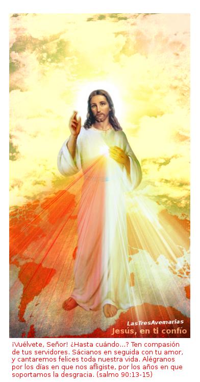 divina misericordia compasion
