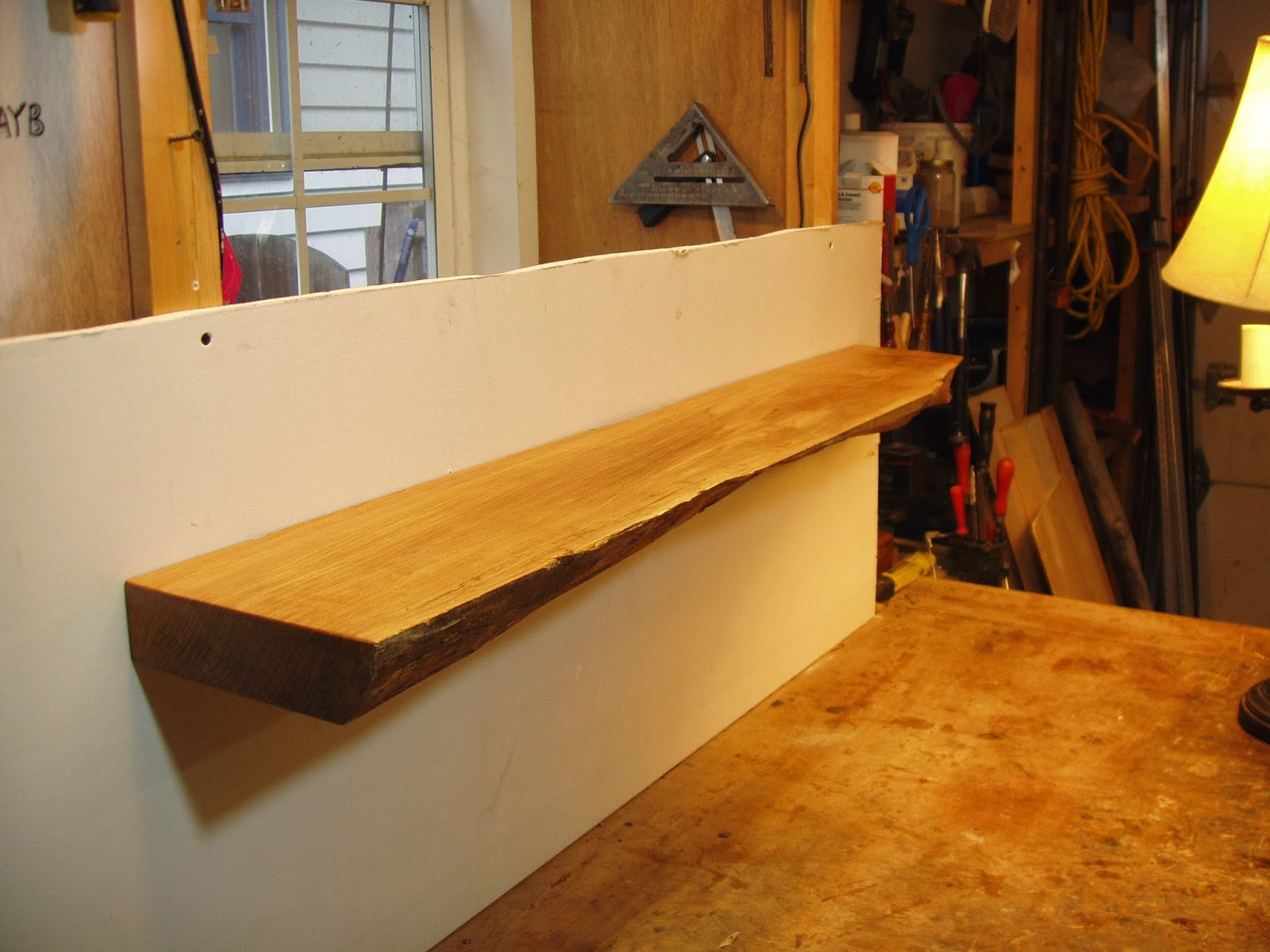 Live Edge Maple Mantle 6500 Shipping Not Included