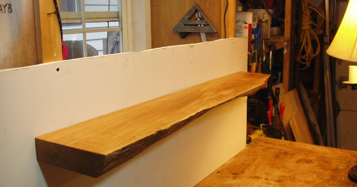 Driftedge Woodworking Live Edge Maple Mantle 65 00 Shipping Not Included