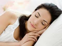 Tidur Yang Baik Bagi Kesehatan