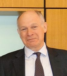 Lord David Neuberger