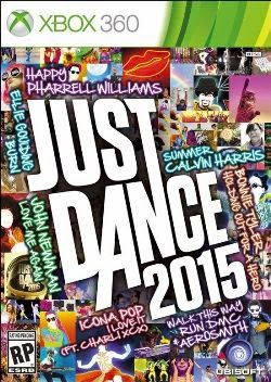 Just Dance 2015 – XBox 360