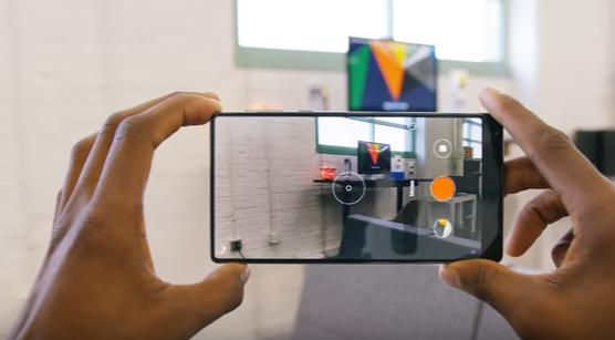 Безрамочный смартфон 2017 с алиэкспресс