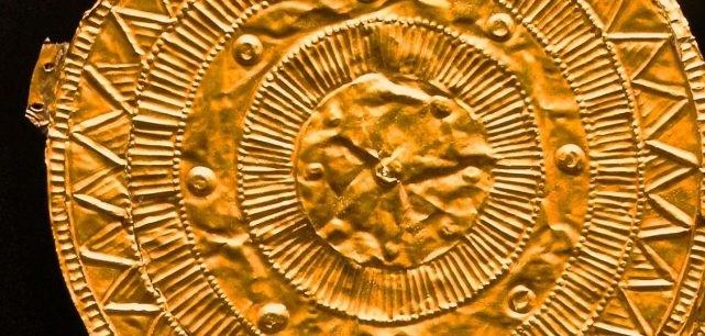 O χρυσός δίσκος του Μούρντοφ αποκαλύπτει από τη Γερμανία: Προχωρημένο το επίπεδο γνώσεων των αρχαίων Ελλήνων