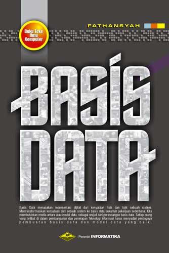 Basis Data, Sebuah Pengantar