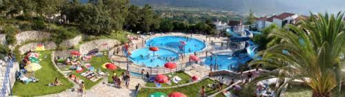 Portugalia parki wodne aquaparki w Portugalii przewodnik opis ceny