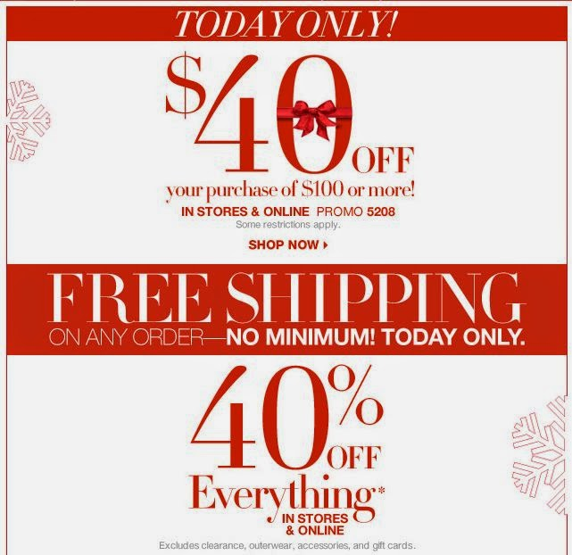 Coupon new york and company online