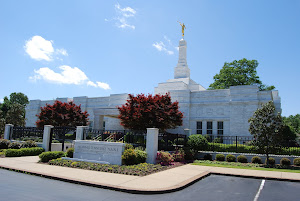 Memphis, Tennessee Temple