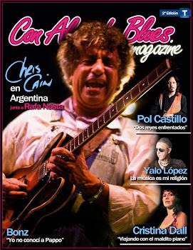 2º Edicion del Magazine!!