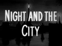 Film Noir Night and the City
