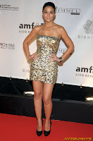 amfAR Cinema Against AIDS held at The Carlu during the 35th Toronto International Film Festival