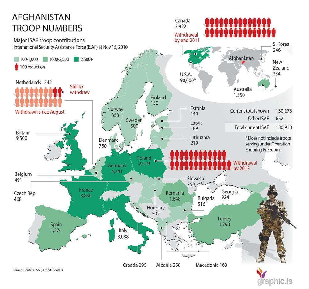 Beautiful lies infographics inspirations Iraq and Afghanistan – Map of Iraq and Afghanistan