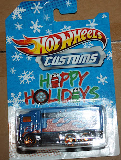 Customized Hot Wheels