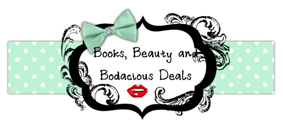 Books, Beauty and Bodacious Deals!