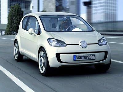 nuevo Volkswagen