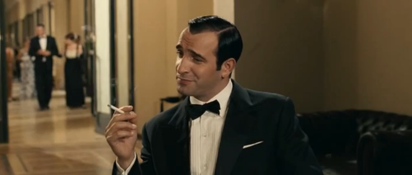 Best actor alternate best actor 2006 jean dujardin in for Agent jean dujardin