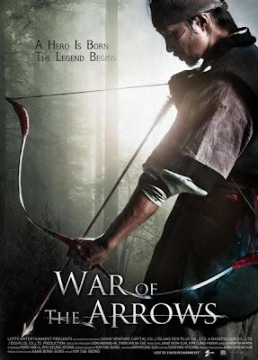 Oklarin Savaşi izle
