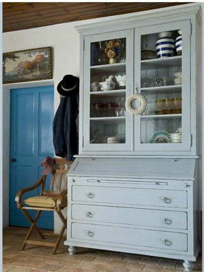 En mi espacio vital muebles recuperados y decoraci n - Oh cielos muebles ...