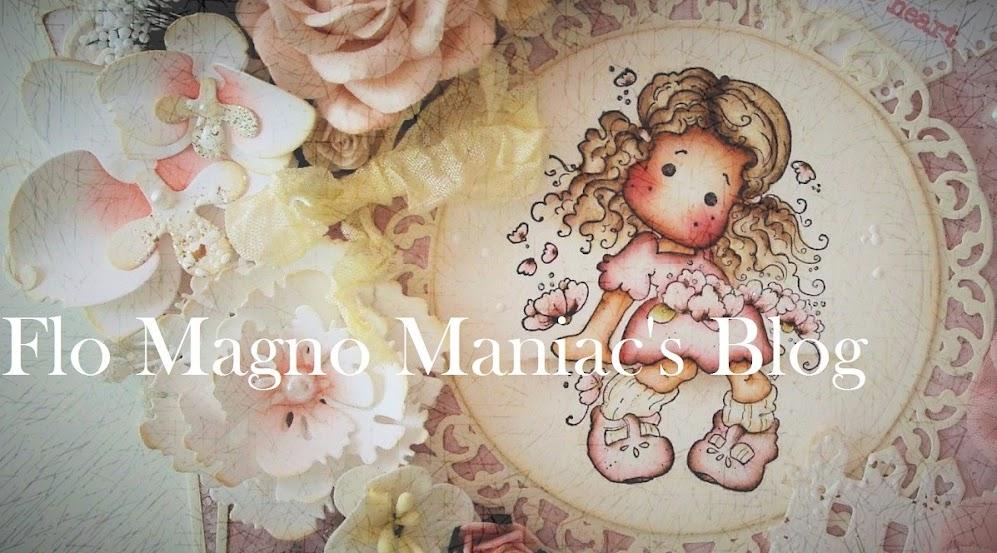 Flo Magno-Maniac's Blog