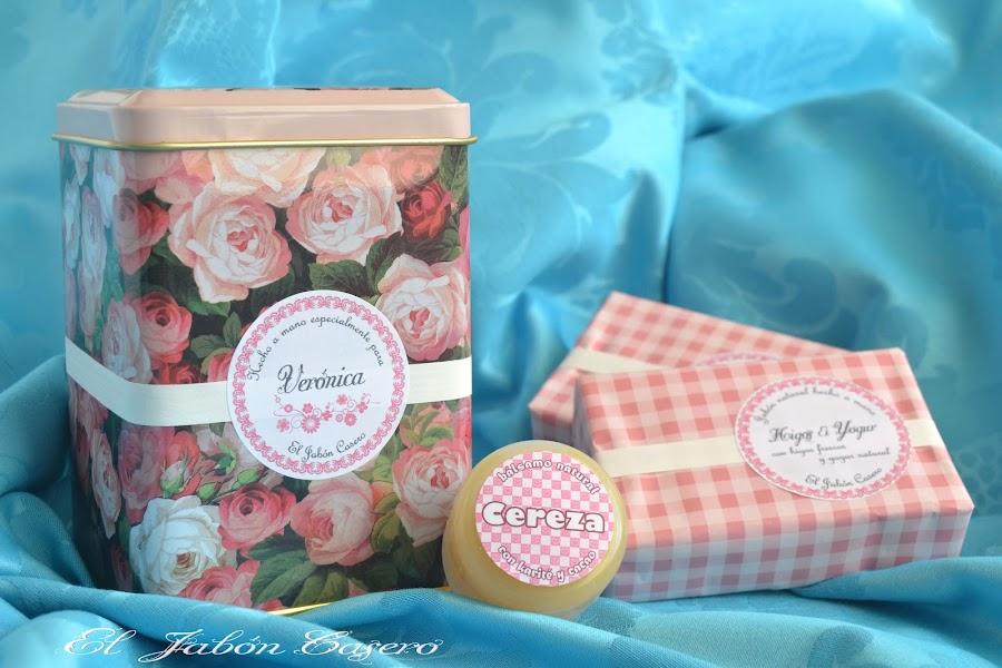 jabones y balsamos regalos personalizados
