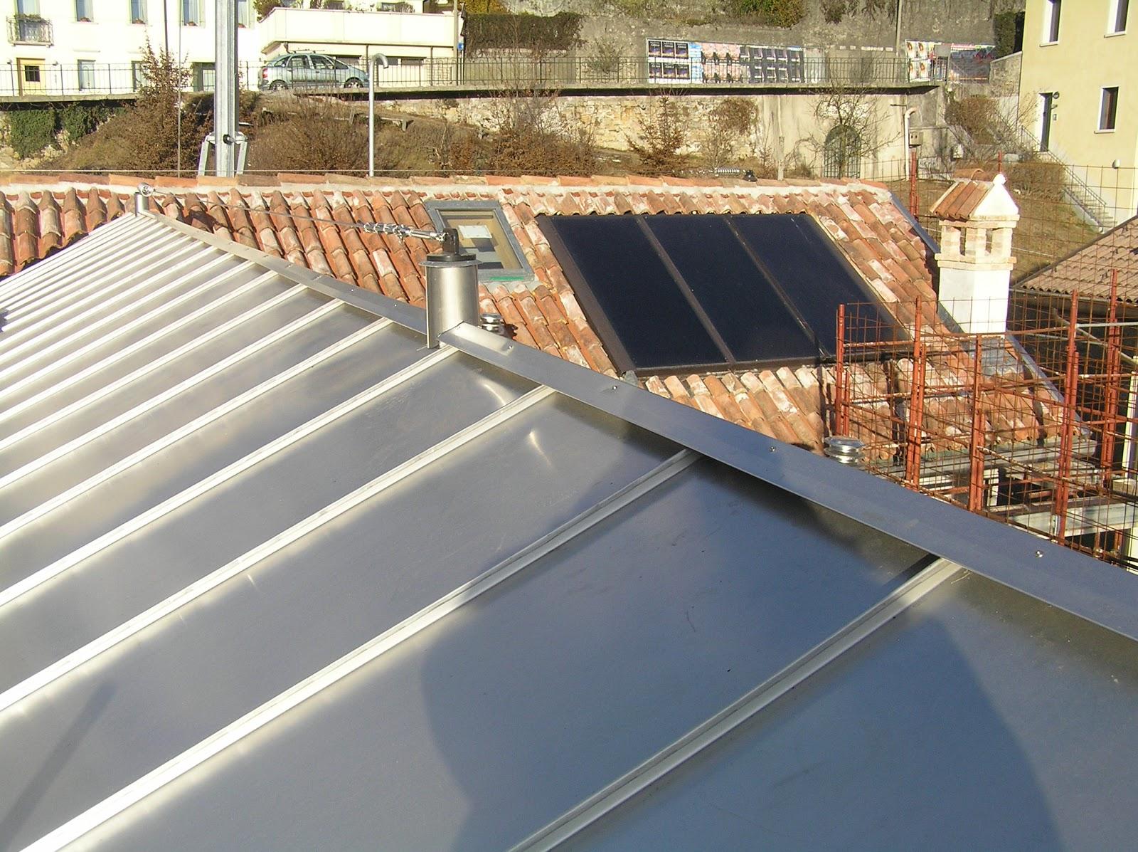 Renovations in apnoea ristrutturazione in apnea for Pannelli solari solar