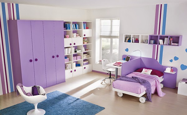 Bedroom Designs For Teenage Girls Good Ideas Title With Beautiful ...
