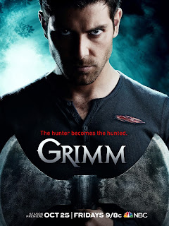 Grimm Dublado e Legendado
