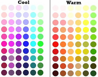 Coleyyyful a beauty fashion blog understanding skin for Cool neutral paint colors