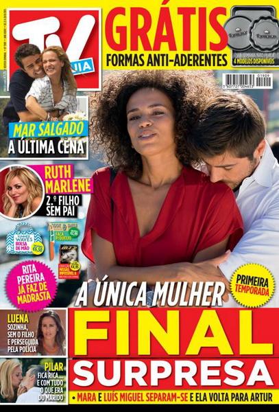 TV Guia – Nº 1909 (22 a 28 de Agosto 2015)