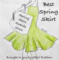 Best Spring Skirt