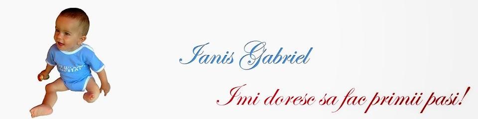 Ianis Gabriel