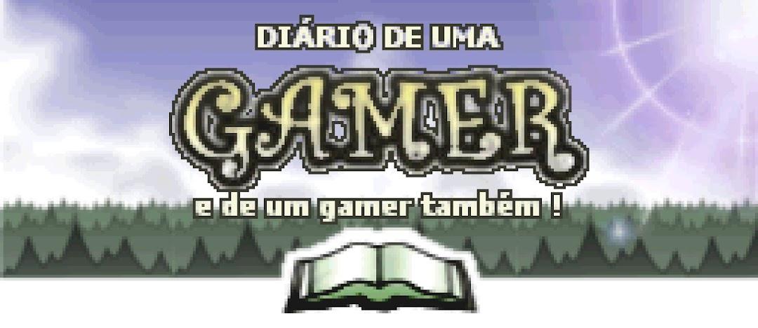 Diário de uma Gamer