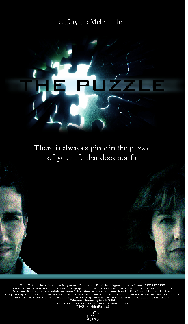 The Puzzle poster