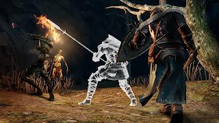 dark souls ii screen 8 Dark Souls II (360/PC/PS3)   Screenshots