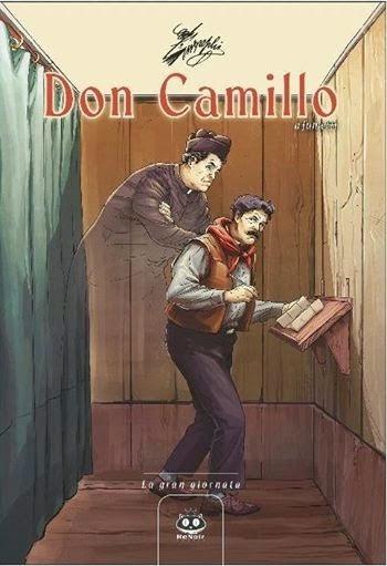 DON CAMILLO 8