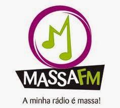 ouvir a Rádio Massa FM 99,7 Campinas SP