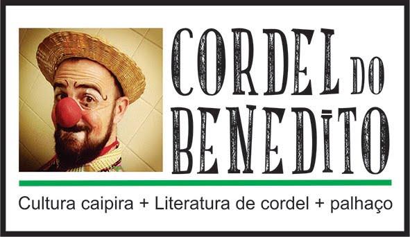 Cordel do Benedito