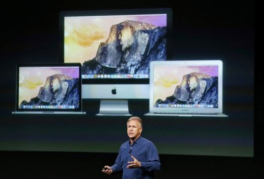 Apple unveils new iPads at Oct. 16 event