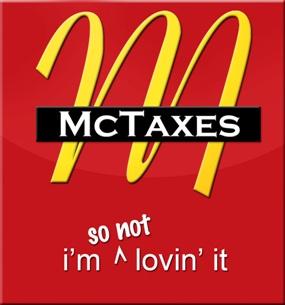 McTaxes