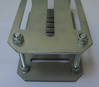 Camera Plates for DSLR Steadicam
