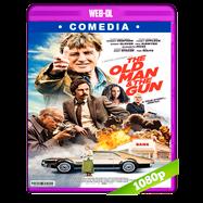 Un caballero y su revolver (2018) WEB-DL 1080p Audio Dual Latino-Ingles