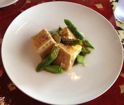 Sacramento Vegan Chef Challenge 2014 — Lou's Sushi